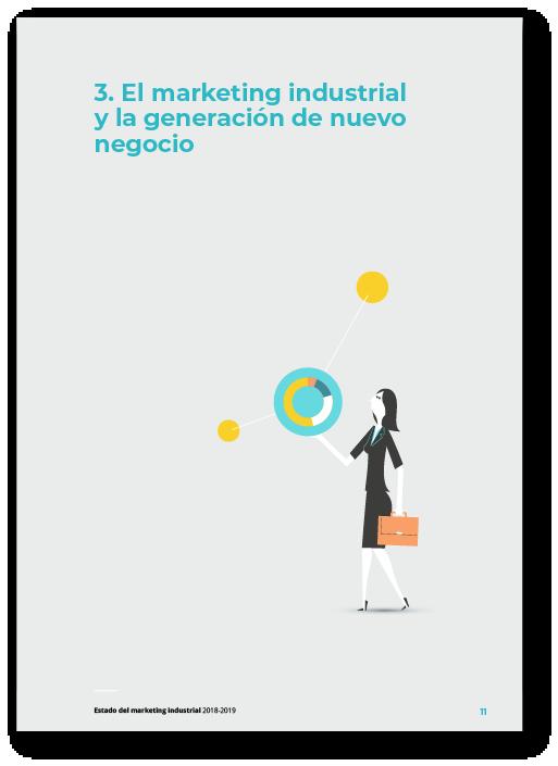 marketing industrial y generación de nuevo negocio