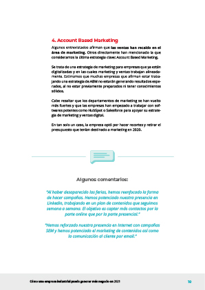 Informe Connext 2021